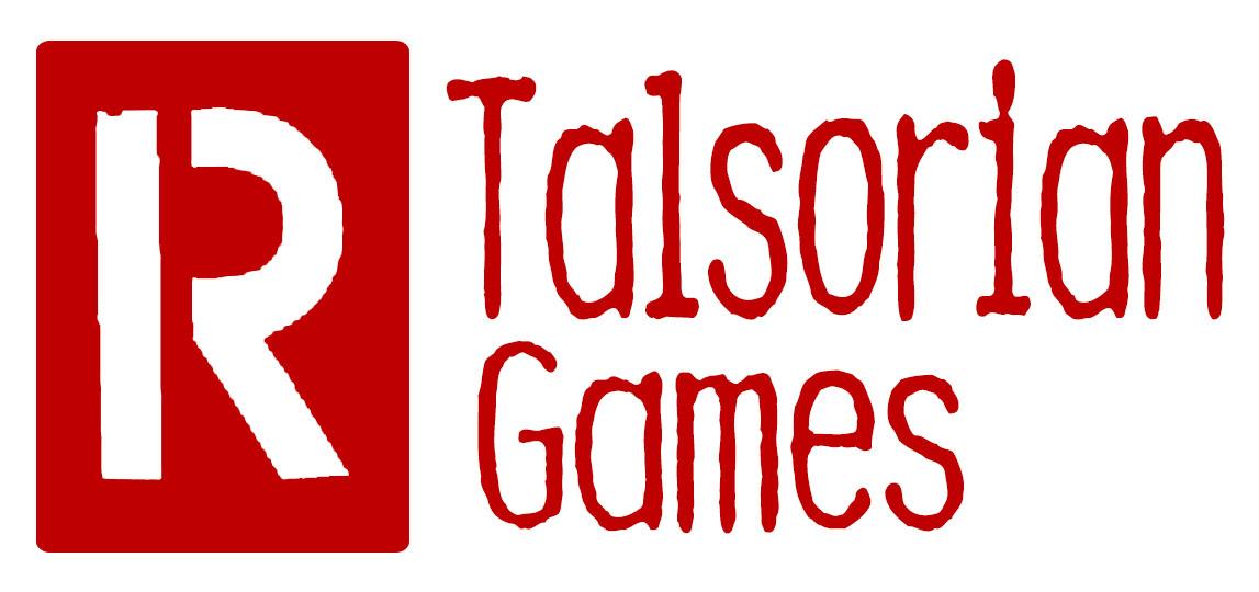 New Talsorian Logo 3 – R. Talsorian Games